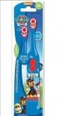 Escova dentes Eléctrica Patrulha Pata