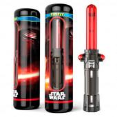 Escova Dentes Elétrica com Luz e Som Star Wars