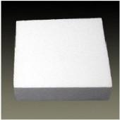 Esferovite Quadrado 28x28 cm