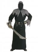 Espada gótica envelhecida
