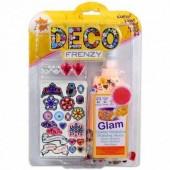 Espuma decorativa Glam Deco Frenzy