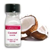 Essência Concentrada Coco 3,7ml