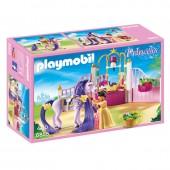 Estábulo Real Playmobil Princesa