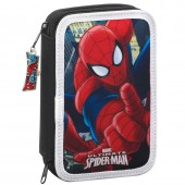 Esto duplo Plumier Ultimate Spider-Man