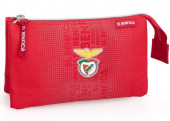 Estojo 3 Divisões SLB - Benfica