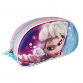 Estojo 3D EVA Frozen Disney
