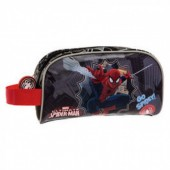 Estojo bolsa necessaire adap trolley Marvel Spiderman Go Spidey