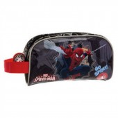 Estojo bolsa necessaire Marvel Spiderman Go Spidey