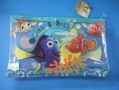 Estojo bolsa necessaire transparente Disney Dory