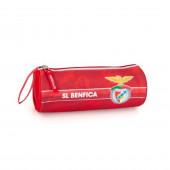 Estojo Cilíndrico Benfica