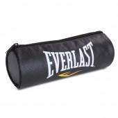 Estojo Cilindrico Black Everlast Corporate