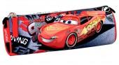 Estojo cilíndrico Cars Disney - Fast