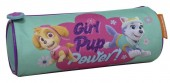 Estojo cilíndrico de Patrulha Pata - Girl Pup Power