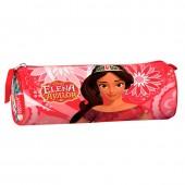 Estojo cilindrico Elena de Avalor Disney - Spirit