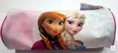 Estojo cilíndrico Frozen Disney