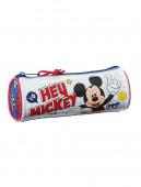 Estojo Cilíndrico Mickey Things