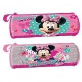 Estojo cilíndrico Minnie Disney - Charme