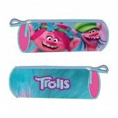 Estojo cilíndrico Trolls - Hairy Up