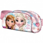 Estojo Colecção Anna e Elsa Frozen