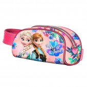 Estojo colecção Anna e Elsa Frozen - Summer