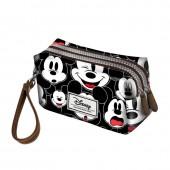 Estojo com pega Mickey Disney - Visages