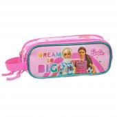 Estojo Duplo Barbie Dreamer