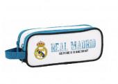 Estojo duplo com pega Real Madrid History