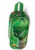 Estojo Duplo Rex Toy Story 3D