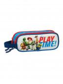 Estojo Duplo Toy Story Play Time