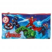 Estojo Escolar Avengers Ice