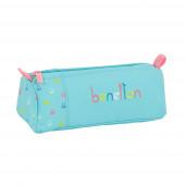 Estojo Escolar Benetton Candy