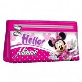 Estojo Escolar Disney Minnie