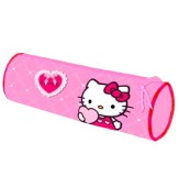 Estojo escolar Hello Kitty Loves