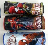 Estojo escolar Homem aranha spider