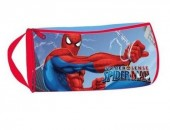 Estojo Escolar Jumbo Spiderman