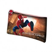 Estojo escolar Marvel The Amazing Spiderman 2