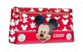 Estojo escolar Mickey 3D - Funny