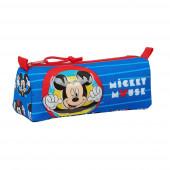 Estojo Escolar Mickey Me Time