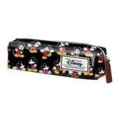 Estojo escolar Mickey Premium - Moving Vintage