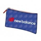 Estojo escolar New Balance Plano azul