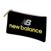 Estojo escolar Plano new balance yellow