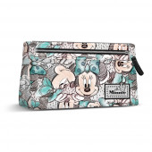 Estojo escolar plano premium Minnie Disney- Drawing