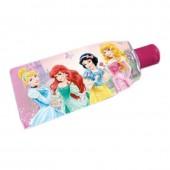 Estojo escolar  Princesas Disney - Tubo pasta dentes
