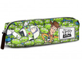 Estojo Escolar Toy Story Claw