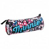 Estojo escolar tubo Disney Minnie Draw