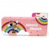 Estojo Maquilhagem Minnie Rainbow