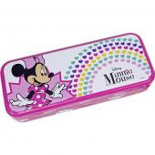 Estojo Maquilhagem Minnie