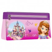 Estojo necessaire Disney Princesa Sofia Castle