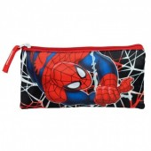 Estojo Plano Spiderman Fight