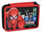 Estojo Plumier escolar Spiderman